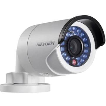 Camera de supraveghere Hikvision DS-2CD2042WD-I 4MM, 4 MP, 30 fps