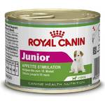 Royal Canin Hrana pentru caini Royal Canin Mini Junior 195 g