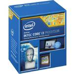 Procesor Intel Haswell Refresh, Core i3 4170, 3.7 GHz, Socket...