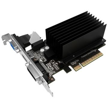 Placa video Gainward GeForce GT 720 SilentFX, 1 GB DDR3, 64 bit