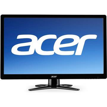 Monitor Acer G236HL, 23 inch, 5 ms, Full HD, Negru