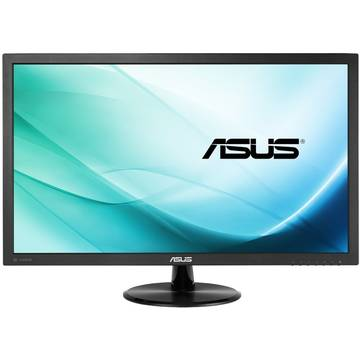 Monitor Asus VP278H, 27 inch, 1 ms GTG, Full HD, Negru