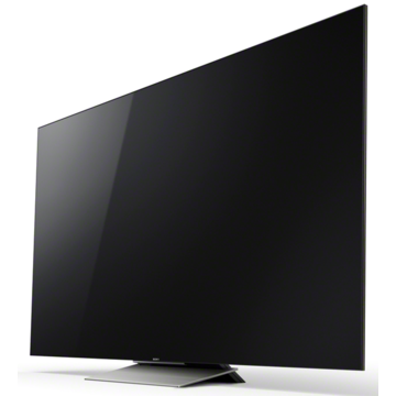 Televizor Sony Bravia  KD-55XD9305, Smart Android, 3D, LED, 139 cm, 4K Ultra HD