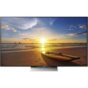 Televizor Sony Bravia KD-75XD9405, Smart Android, 3D, LED, 189 cm, 4K Ultra HD