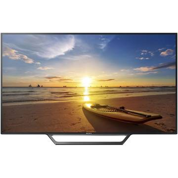 Televizor Sony Bravia  KDL-48WD650, Smart, LED, 121 cm, Full HD