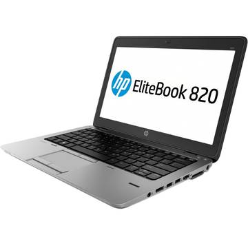 Laptop HP T9X46EA, Intel Core i7-6500U, 8 GB, 256 GB SSD, Microsoft Windows 10 Pro + Microsoft Windows 7 Pro, Argintiu