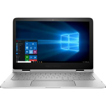 Laptop HP V1B05EA, Intel Core i5-6200U, 8 GB, 256 GB SSD, Microsoft Windows 10 Pro, Argintiu