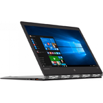 Laptop Lenovo 80ML005RRI, Intel Core M7-6Y75, 8 GB, 512 GB SSD, Microsoft Windows 10 Home, Argintiu