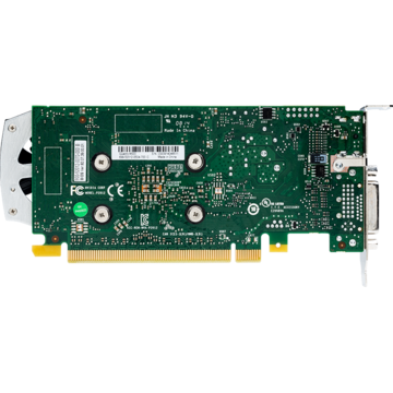 Placa video PNY NVIDIA Quadro K620, 2 GB DDR3, 128 bit Low Profile