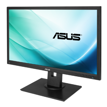 Monitor Asus BE249QLB, 23.8 inch, Full HD, 5 ms GTG, Negru