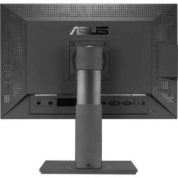 Monitor Asus PA249Q, 24 inch, Full HD, 6 ms GTG, Negru