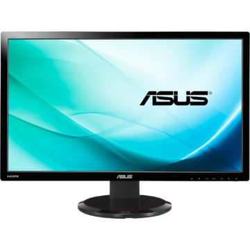Monitor Asus VG278HV, 27 inch, Full HD, 1 ms GTG, Negru