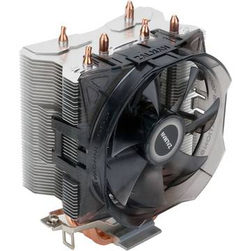Cooler ZALMAN CNPS8X OPTIMA, 100 mm, 1200 - 2100 RPM