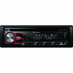 Player auto Pioneer DEH-4800FD, 4 x 100 W, USB, AUX, CD, iPod/iPhone, Android, Panou frontal detasabil