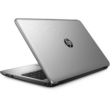 Laptop HP 250 G5, Intel Core i7-6500U, 8 GB, 256 GB SSD, Microsoft Windows 10 Home, Argintiu