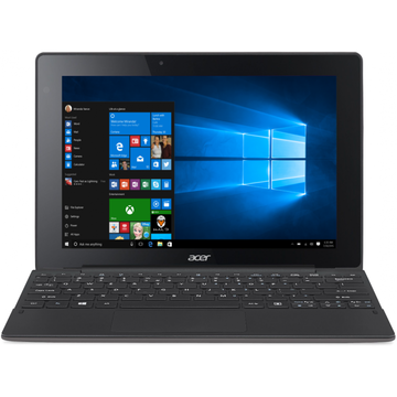 Laptop Acer Aspire Switch 10 E, Intel Atom Z3735F, 2 GB, 64 GB eMMC, Microsoft Windows 10 Home, Gri