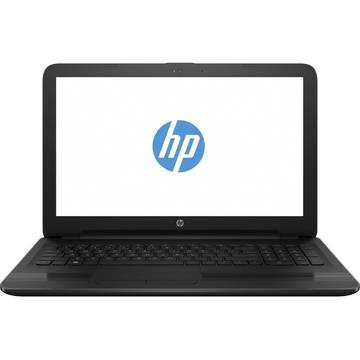 Laptop HP 15-ay006nq, Intel Core i7-6500U, 8 GB, 1 TB, Free DOS, Negru