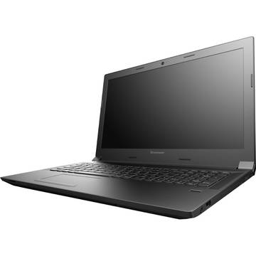Laptop Lenovo B50-80, Intel Core i3-5005U, 4 GB, 1 TB, Free DOS, Negru
