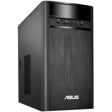 Sistem desktop Asus K31CD-RO022D, Intel Core i5-6400, 4 GB, 1 TB, Free DOS
