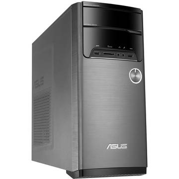 Sistem desktop Asus M32CD-RO034D, Intel Core i5-6400, 8 GB, 1 TB, Free DOS