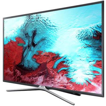 Televizor Samsung 32K5502, 80 cm, Full HD, Smart TV, Gri