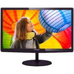 Monitor Philips 247E6QDAD, 23.6 inch, Full HD, 5 ms, Negru