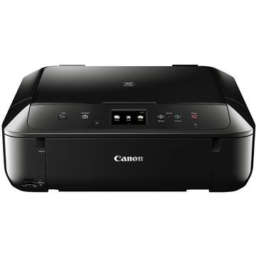 Multifunctional Canon MG6850, InkJet, Color, A4, Negru