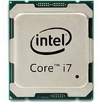 Procesor Intel Intel Broadwell-E, Core i7 6800K, 3.4 GHz, Socket 2011-3