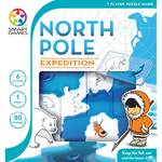 Smart Games Joc Smart Games North Pole Expedition