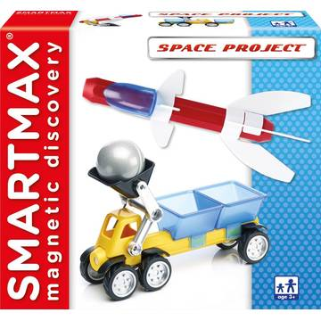 Joc SmartMax Space Project