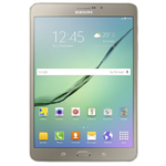 Tableta Samsung Galaxy Tab S2 VE T719, 8 inch, 4G, Octa-Core 1.8 GHz, 3GB RAM, 32GB, Auriu