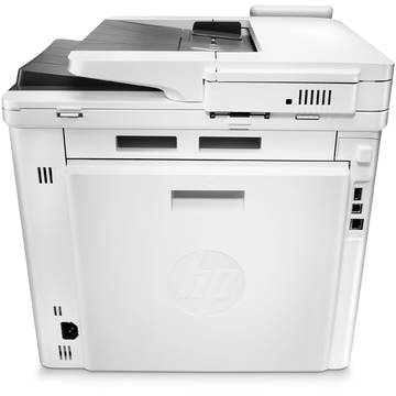 Multifunctional HP LaserJet Pro MFP M426Dw, A4, ADF, Duplex, Wireless