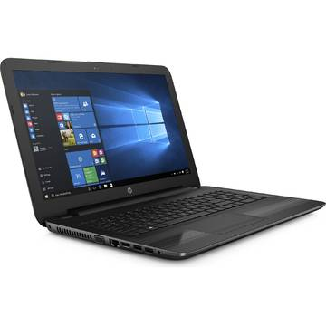 Laptop HP 250 G5, Intel Core i5-6200U, 15.6 inch, 4GB RAM, 500GB, Win 10 Pro, Negru