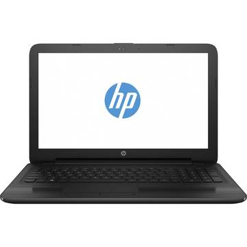 Laptop HP 250 G5, Intel Core i3-5005U, 15.6 inch, 4GB RAM, 500GB, DVD-RW, FreeDOS, Negru