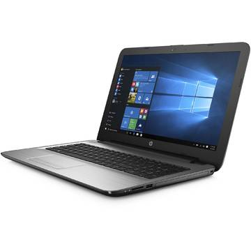 Laptop HP 250 G5, Intel Core i5-6200U, 15.6 inch, 8GB RAM, 1TB, AMD Radeon R5 M430 2GB, Win 10 Home, Argintiu