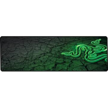 Mouse Pad Razer Goliathus Extended Control Fissure Surface, 920 x 294 mm, Negru
