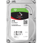 Hard Disk Seagate ST4000VN008, 3.5 inch, 4 TB, SATA 3, 5900 RPM, 64 MB, IronWolf