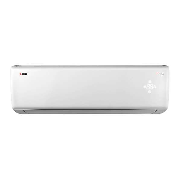 Aer conditionat Yoki KW12IG1, 12000 BTU, Tehnologie Inverter, Clasa A++, Kit instalare inclus