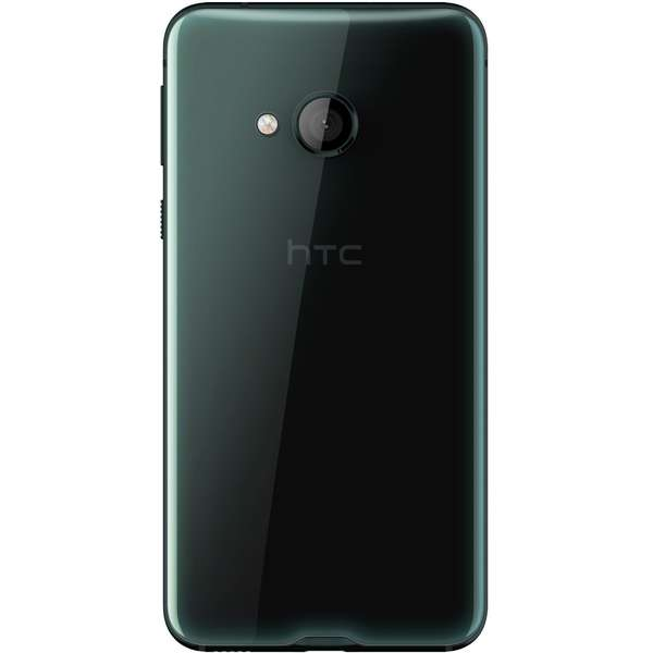 Telefon mobil HTC U Play, Single SIM, 5.2 inch, 3 GB RAM, 32 GB, Negru