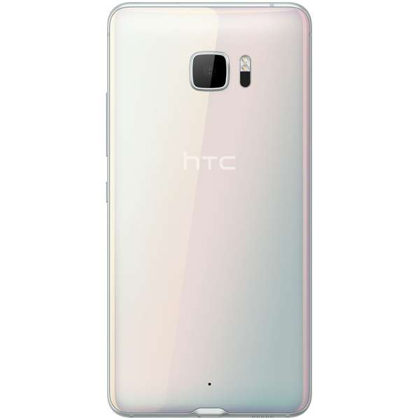 Telefon mobil HTC U Ultra, Single SIM, 5.7 inch, 4 GB RAM, 64 GB, Alb