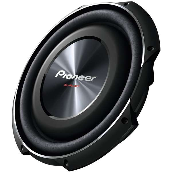 Subwoofer auto Pioneer TS-SW3002S4, 30 cm, 1500 W