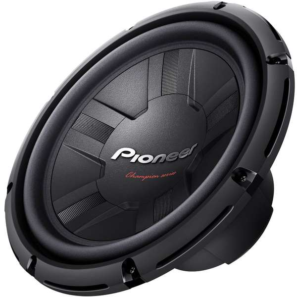 Subwoofer auto Pioneer TS-W311, 30 cm, 1000 W