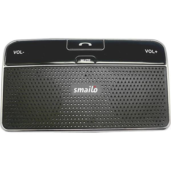 Car Kit Smailo Cool Music BT03, Negru