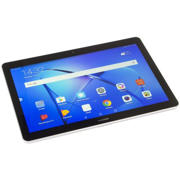Tableta Huawei Mediapad T3 10, 9.6 inch, IPS, 2 GB RAM, 16 GB, Space Gray