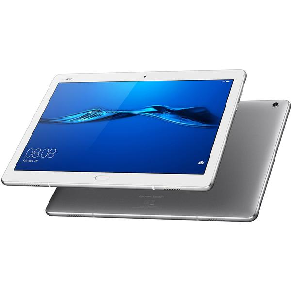 Tableta Huawei MediaPad M3 Youth, 4G, 10.1 inch, 3 GB RAM, 32 GB, Gri