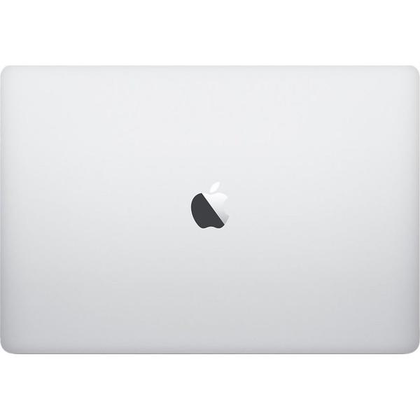 Laptop Apple The New MacBook Pro 13 Retina, 13.3 inch, QHD, Intel Core i5-7360U, 8 GB, 256 GB SSD, Mac OS Sierra, Argintiu