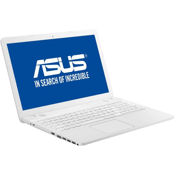 Laptop Asus X541UV, Intel Core i3-6006U, 4 GB, 500 GB, Endless OS, Alb
