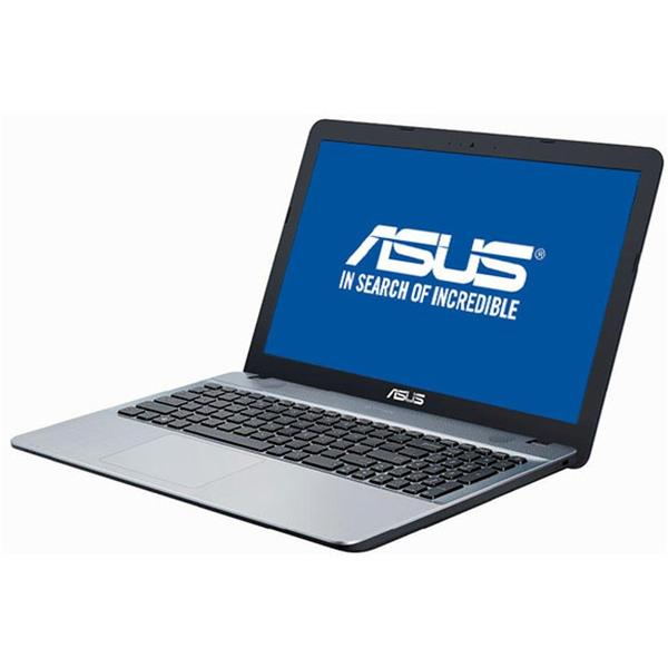Laptop Asus X541NA, Intel Celeron N3350, 4 GB, 500 GB, Endless OS, Argintiu