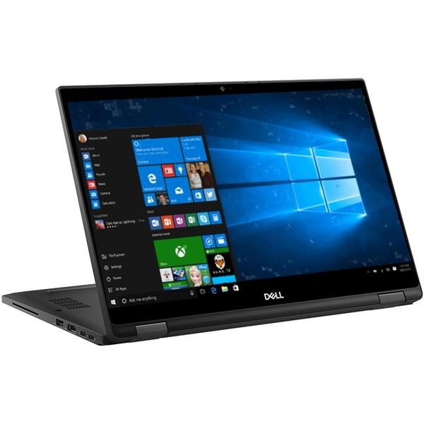 Laptop Dell Latitude 7389 (seria 7000), Intel Core i7-7600U, 16 GB, 512 GB SSD, Microsoft Windows 10 Pro, Gri