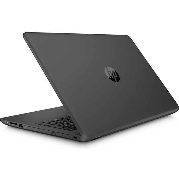 Laptop HP 250 G6, Intel Core i3-6006U, 4 GB, 128 GB SSD, Microsoft Windows 10 Pro, Negru